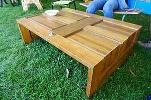 Furniture Repurposed