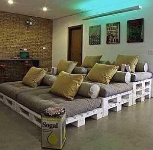 Pallets Furniture